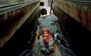 摄影|史蒂夫·麦凯瑞:在东南偏南,寻找颜色、生命与光
