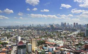 为什么菲律宾得不到迅速的增长?