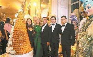 雷诺首次指控前董事长戈恩,称其凡尔赛宫婚宴存违规行为