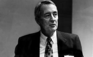 中国当代史学家麦克法夸尔去世,享年88岁