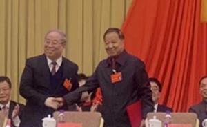 陈平接替张和平出任北京文联主席,曾任国家大剧院院长