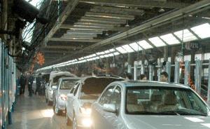 车产业�_楼继伟谈产业政策:民营车企基本在产业政策的缝隙中成长起来
