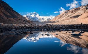 官方详解珠峰保护规定:游客从来不能擅自前往珠峰登山大本营