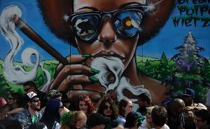 梁笛︱进退维谷的美国大麻合法化