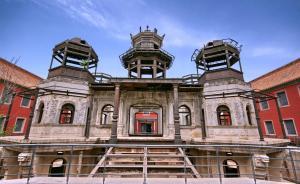 """故宫获捐一亿元,延禧宫""""烂尾楼""""将被保护修缮"""