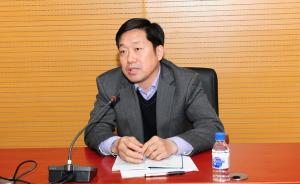 辽宁省财政厅原副厅长金允坤被双开