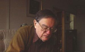 日本研究第一人唐纳德·基恩去世,晚年入籍日本