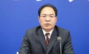 ?#19981;?#30465;政府副秘书长赵振华任铜陵市委副书记,曾任职中央党校