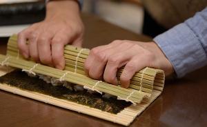 下厨房| 制作简单的寿司手卷,是春日踏青的最佳搭档