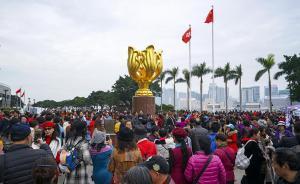 香港旅游业议会成立协调小组,协调业界处理地区人流问题