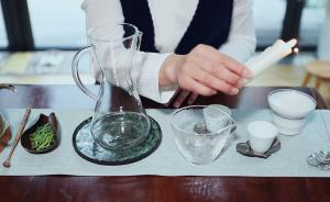视频丨谷雨:谷雨茶,漫一杯