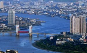 苍南县政府披露:龙港具备撤镇设市条件,温州市政府逐级申报