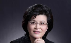 姜瑜履新驻罗马尼亚大使,曾为外交部第4位女发言人