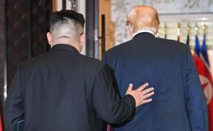 河内峰会一月后:美国要求朝鲜继续弃核,朝鲜转向国内事务