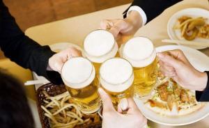 美國男子三餐只喝啤酒減肥30斤?你千萬別模仿啊