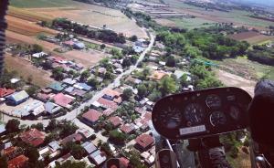和退休机长学开飞机,是一种怎样的体验?