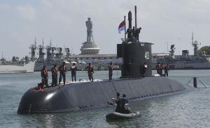 韩国将向印尼出口价值10亿美元潜艇,此前已售3艘