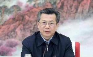 黑龙江省委常委、副省长王永康分工披露:负责农业农村方面
