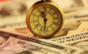一季度银行结售汇逆差91亿美元,个人净购汇同比下降22%