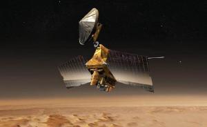 邓宗全院士:中国火星飞行器今年有望试飞