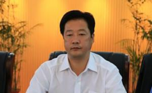 陕西岐山县委原书记何宏年被双开:大搞经济数据造假