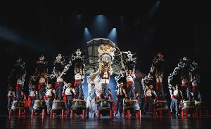 大型民族舞剧《醒·狮》在京上演:看岭南醒狮的舞台呈现