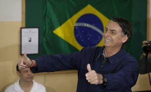 佩里·安德森谈巴西政治②:博尔索纳罗的政治底色