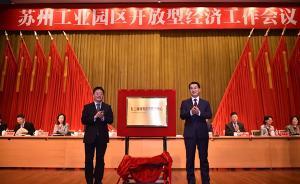 长三角境外投资促进中心在苏州成立,服务企业布局海外