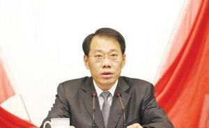 由苏入津跨省赴任:谢元已履新天津东丽区代理区长