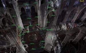 """巴黎圣母院的""""数据不朽?#20445;?#36187;博时代我们如何崇敬神圣?"""
