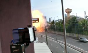 直击|斯里兰卡第?#29260;?#29190;炸!事发时警方正在尝试拆弹