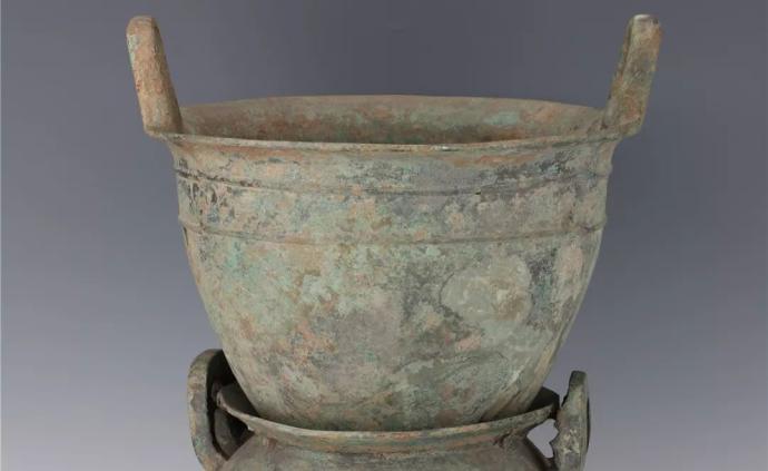 """从""""齐侯""""青铜器等两百件古文物,一睹齐文化风采"""