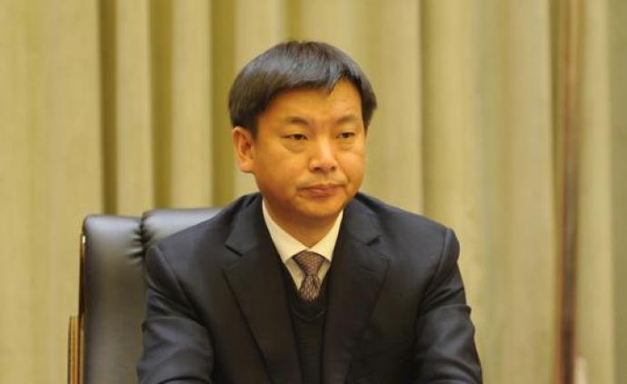 山西省纪委常务副书记陈学东调任中央纪委党风政风监督室主任