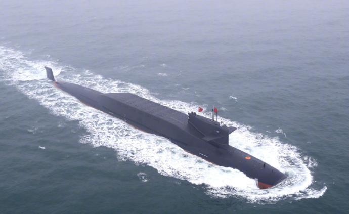 直击|庆祝人民海军成立70周年:海上大阅兵高清大图来了!