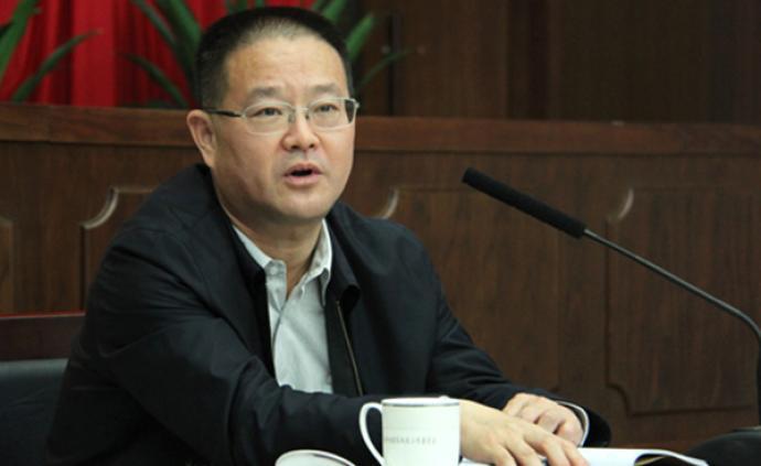 中央和国家机关工委委员刘涛调任青海省政府党组成员