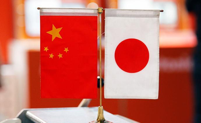 习近平会见日本首相特使二阶俊博