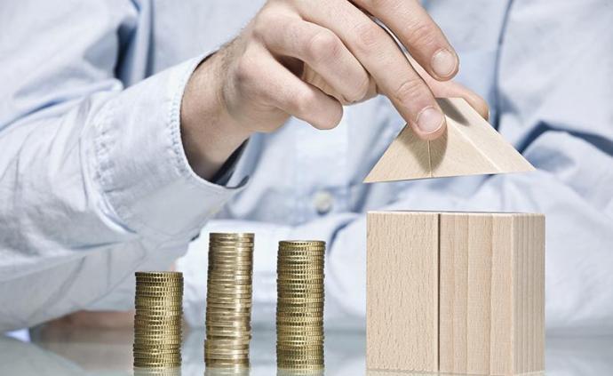 中国社科?#28023;?月一线城市房价同比跌1.4%,上海跌近8%