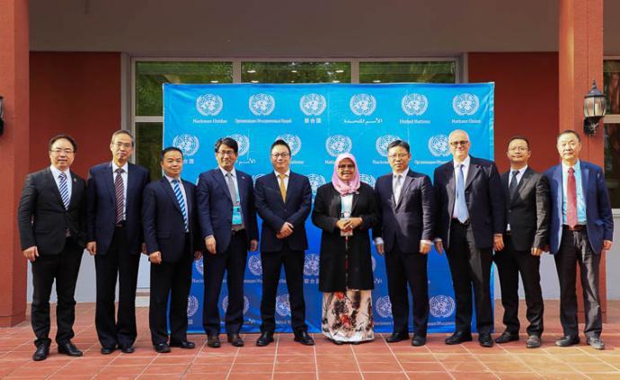 联合国人居署发起中国未来城市顾问委员会