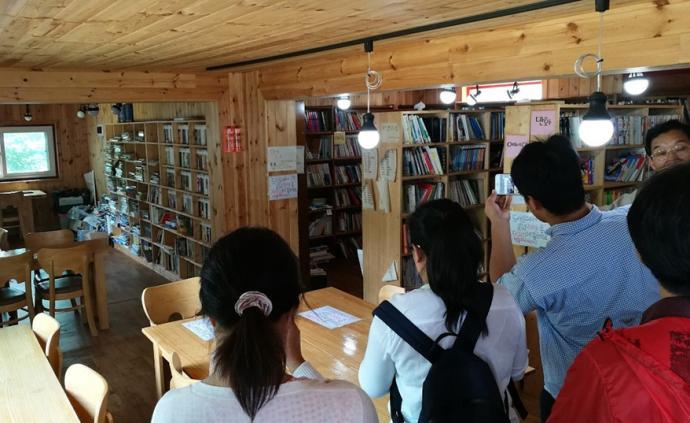 韓國農村參訪紀②|蒲公英共同體:扎根土地的教育