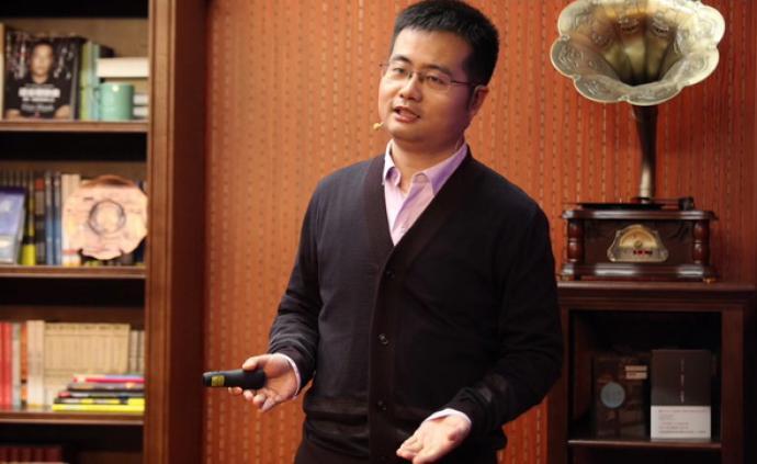 """中國網絡文學發展史:從""""遠古大神""""到""""修仙的學霸"""""""