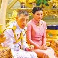 泰国国王下旨大赦天下,因违反王室圣旨坐牢者将获减刑