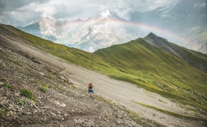冬日滑雪,夏日徒步,这才是阿尔卑斯的正确打开方式