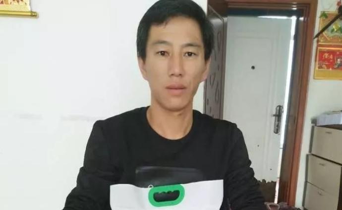 中国首例核辐射案受害者离世:为爱和希望奋斗了23年