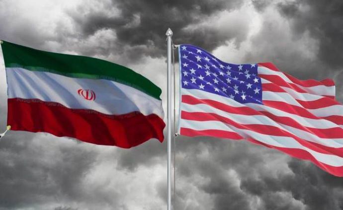 美國退出伊核協議一周年:美伊對抗可能正走向更危險的方向