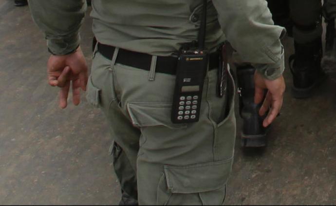 中國駐柬埔寨使館:一中國公民在西哈努克遭槍殺,兩嫌犯被捕