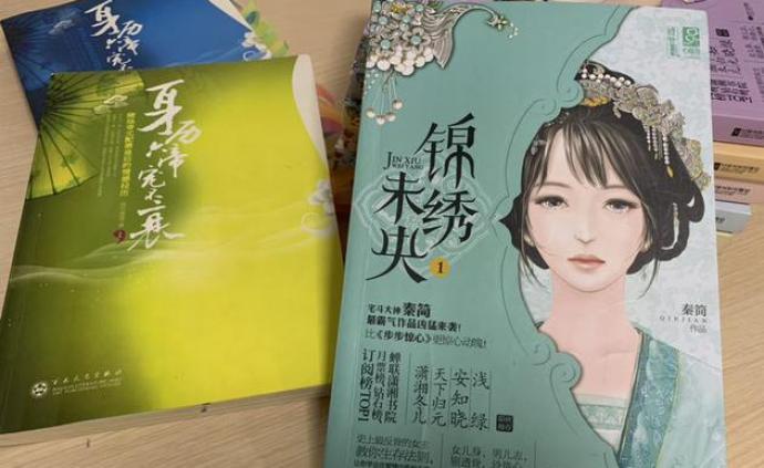 """2013-2019:""""錦繡未央抄襲案""""維權始末"""