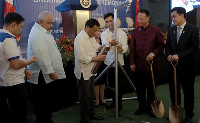 """杜特爾特的""""期中考試"""":他能借菲律賓中期選舉實現宏愿嗎?"""