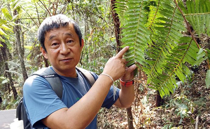 森林體驗師,讓你聽懂大自然的語言