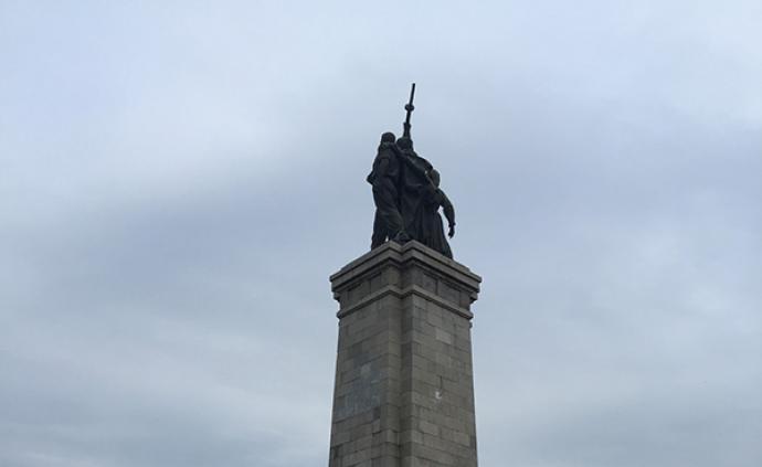 邊緣保加利亞(上):重新融入歐洲