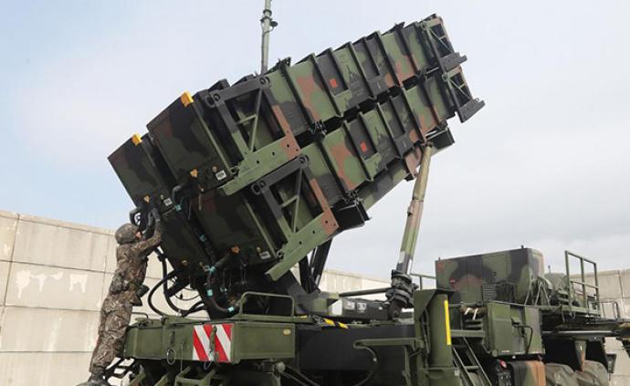 韓國國防部:能夠應對朝鮮近程導彈威脅,繼續加強反導能力